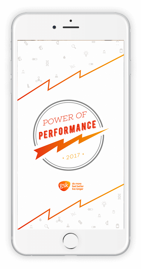 GSK Power of Performance