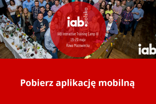 MConference on IAB Interactive Training Camp 2016